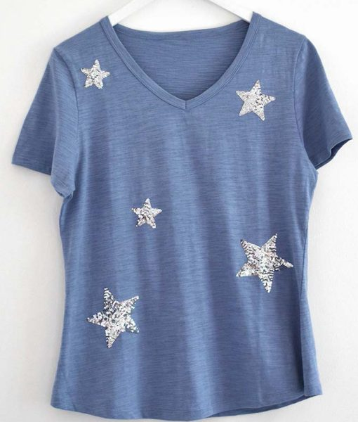 5-Stars-Dusky-Blue-V-Neck-1020×1200 A