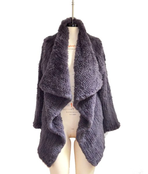 Sheared-Long-fur-Jacket-Dark-Grey-1020×1200-Blank
