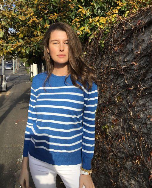 cotton cashmere sweater