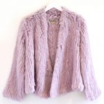 Everyday Jacket lavender