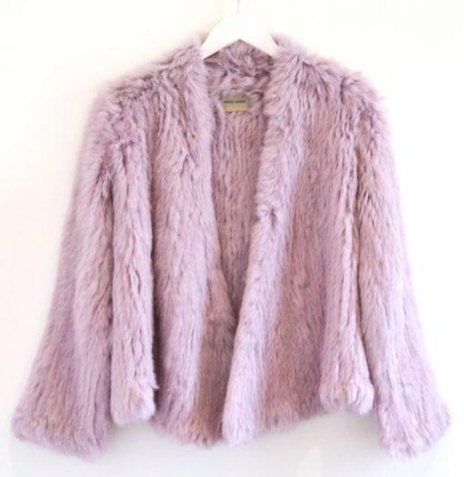 Everyday Jacket lavender