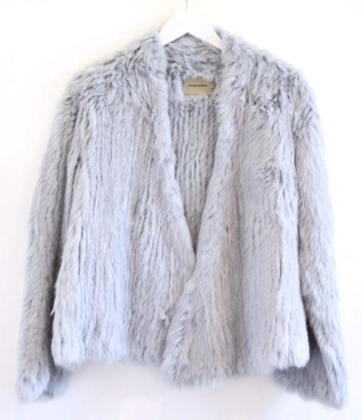 Everyday Jacket Blue-Grey