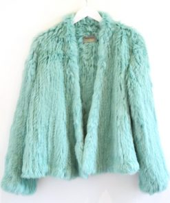Everyday Jacket Minty Green