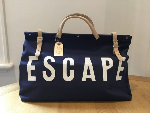 Escape Bag - Navy