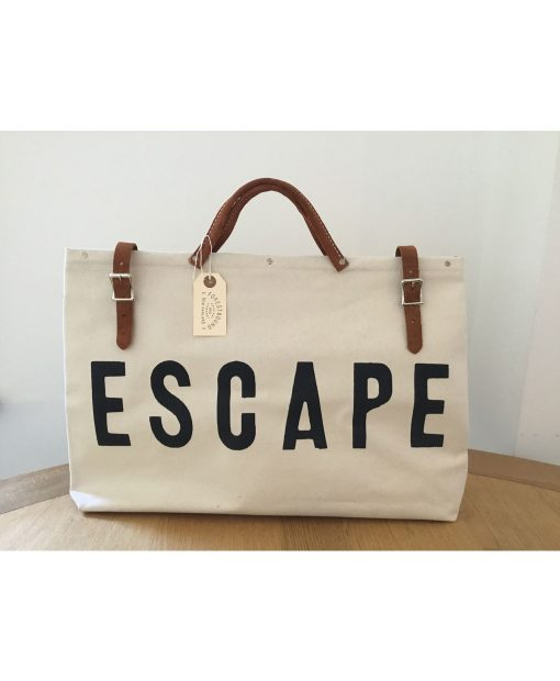Escape Bag Ivory