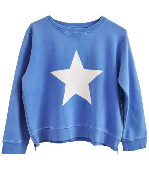 zip-sweater-blue-star