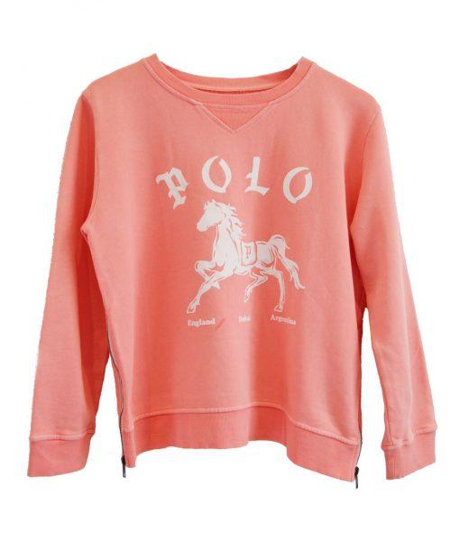 zip-sweater-peach-polo