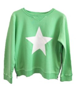 zip star sweater