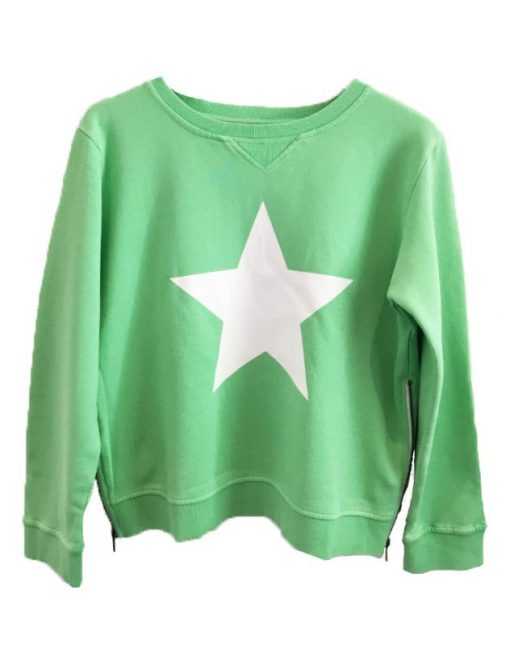 zip star sweater