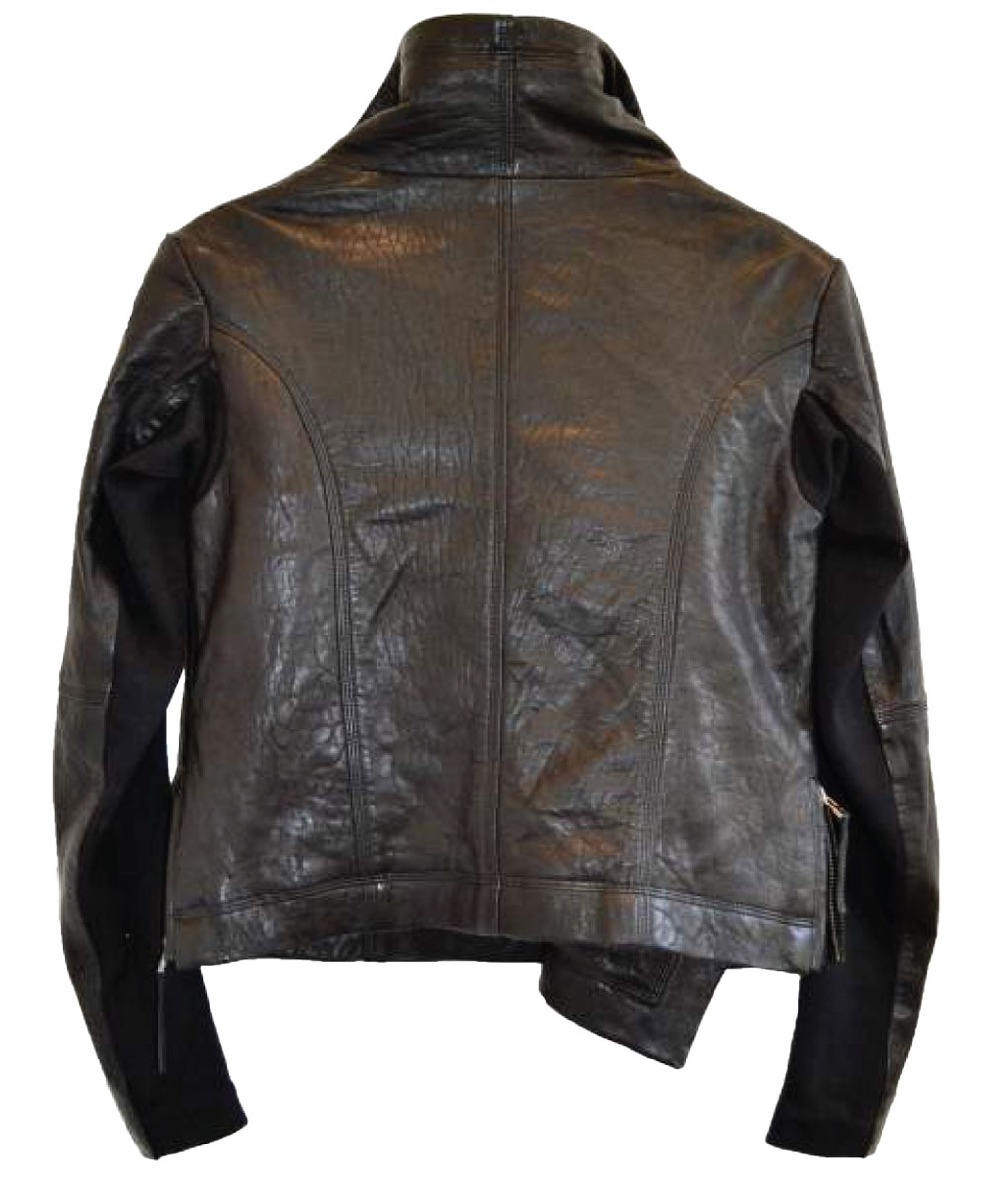 Everyday Leather Jacket
