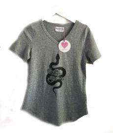 Snake Tee Shirt