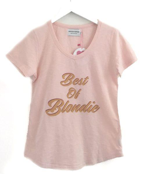 Best of Blondie Tshirt