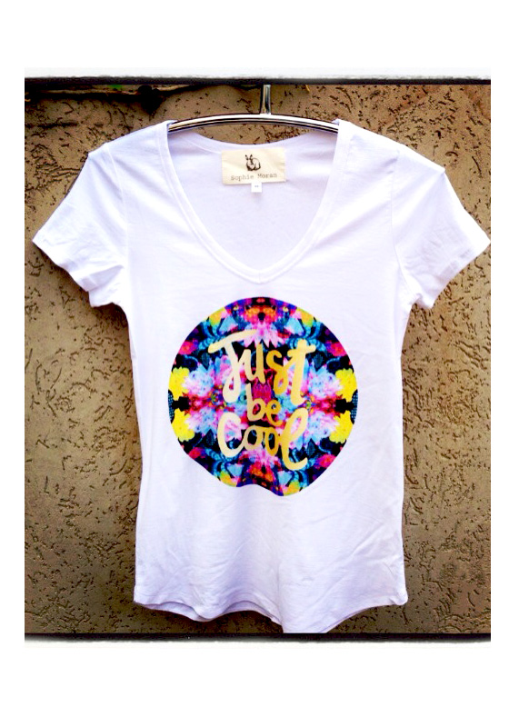 Just Be Cool T'Shirt